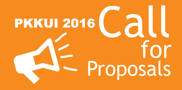 Grant PKKUI 2016: Call for New Proposal and Partner