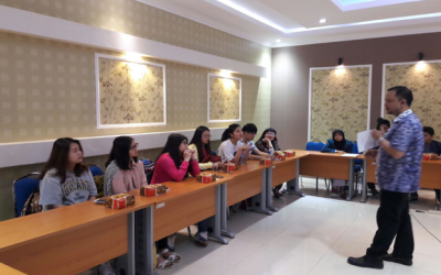Summer Program Indonesian Language and Culture 2018