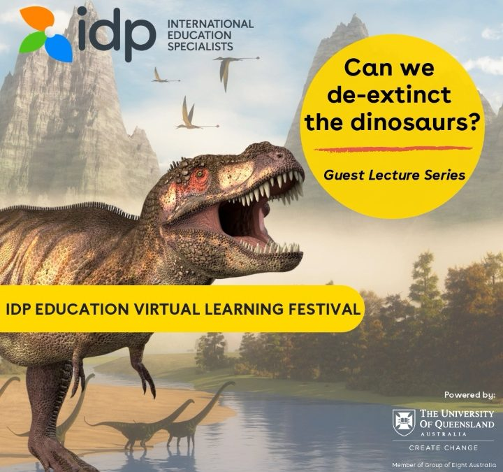 IDP Virtual Learning Session