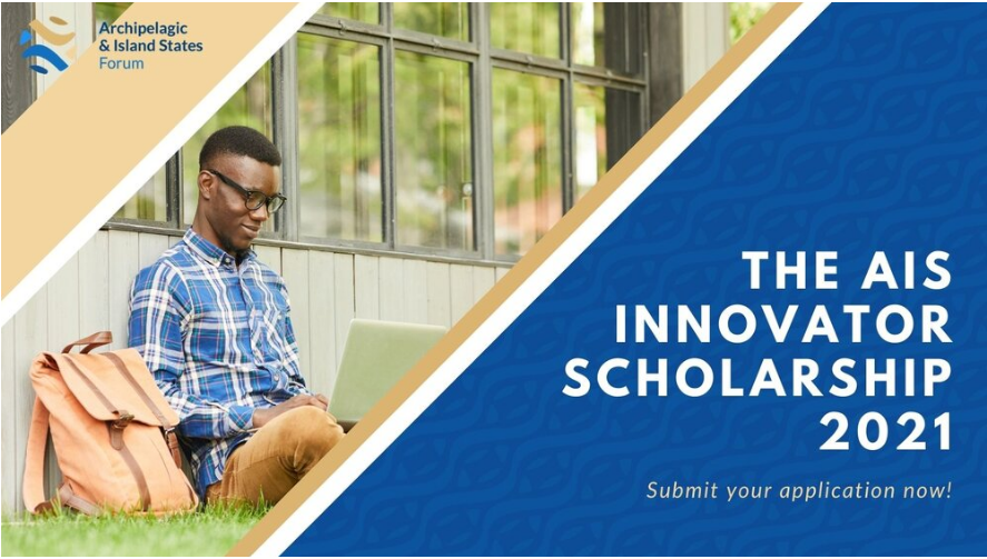 AIS Forum Fully Funded Program: The Innovator Scholarship 2021