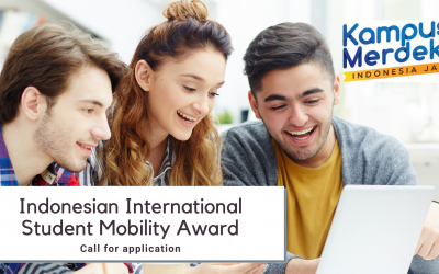 Indonesian International Student Mobility Awards call for application