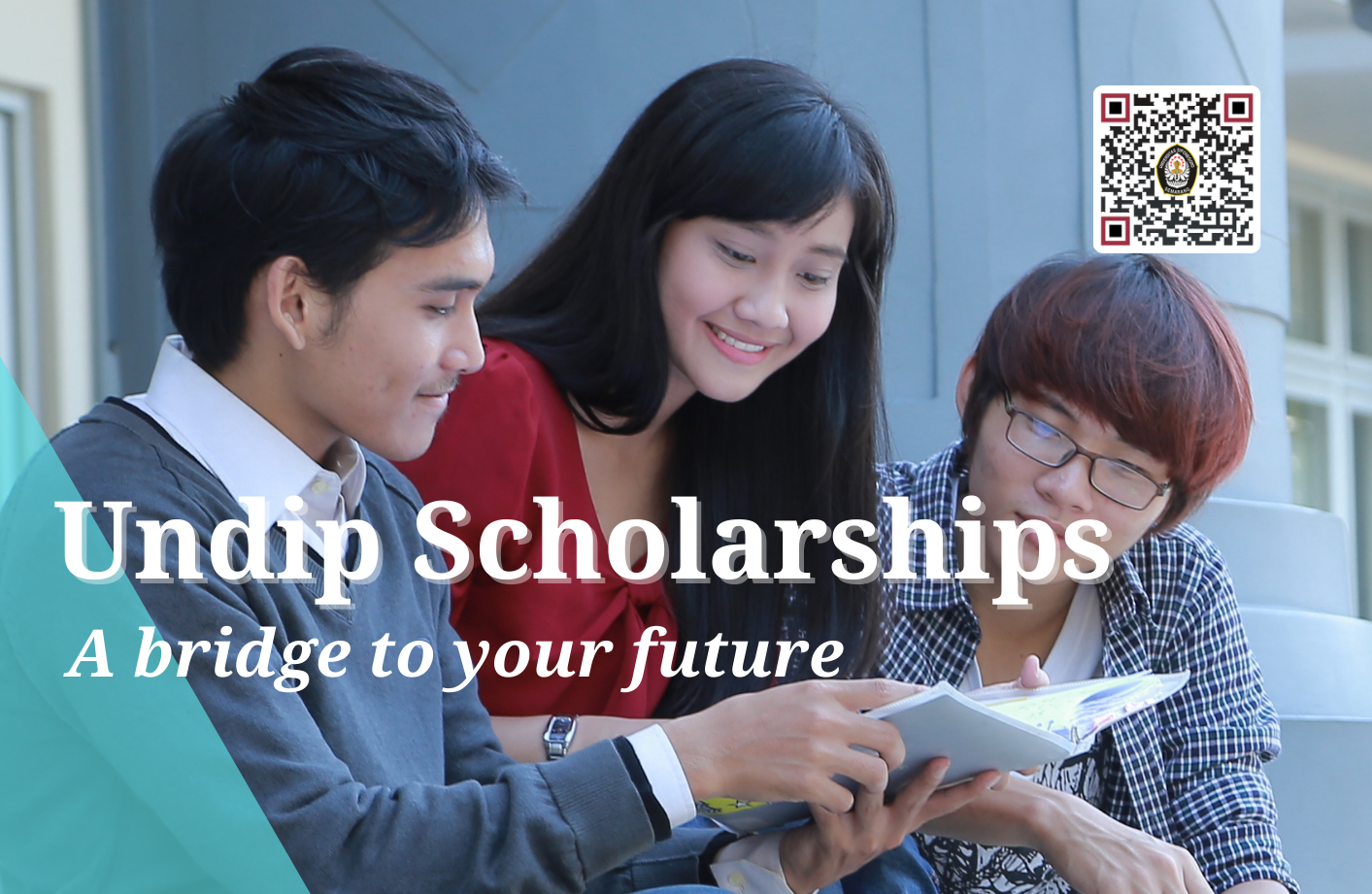 2021 Undip Scholarships Call for Admission